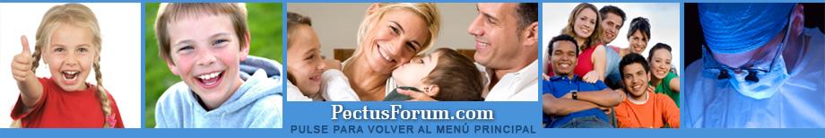 Pectus Forum